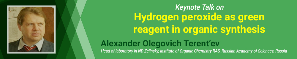 Chemistry Conferences_KeyNote_Talk
