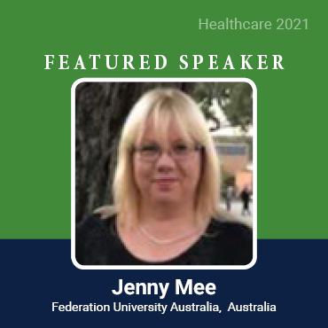 Peers Alley Media Jenny Mee