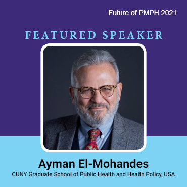 Peers Alley Media Ayman El-Mohandes