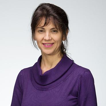 Peers Alley Media Maryam Zoghi