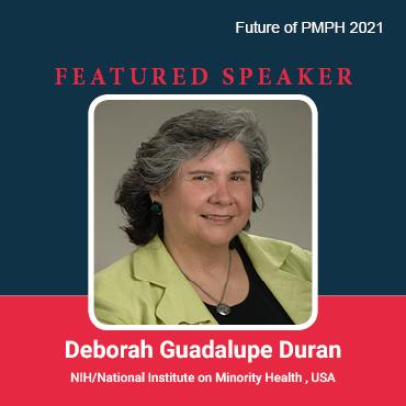 Peers Alley Media Deborah Guadalupe Duran