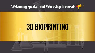 Peers Alley Media: 3D bioprinting