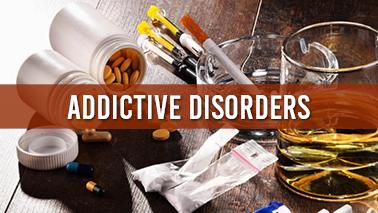 Peers Alley Media: Addictive Disorders