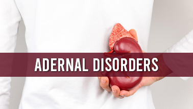 Peers Alley Media: Adrenal disorders