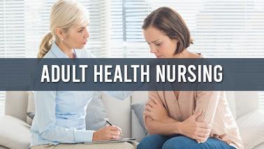 Peers Alley Media: Adult Health Nursing