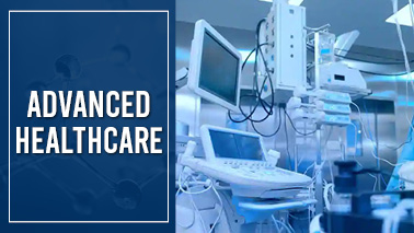 Peers Alley Media: Advanced healthcare