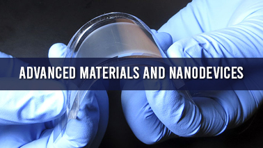 Peers Alley Media: Advanced Materials and NanoDevices
