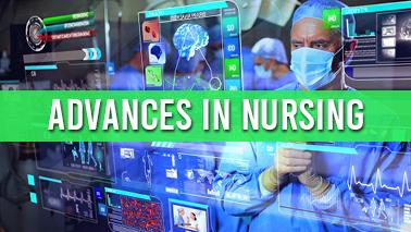 Peers Alley Media: Advances in Nursing