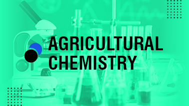 Peers Alley Media: Agricultural Chemistry