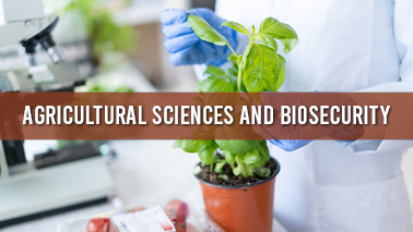 Peers Alley Media: Agricultural Sciences and Bio security