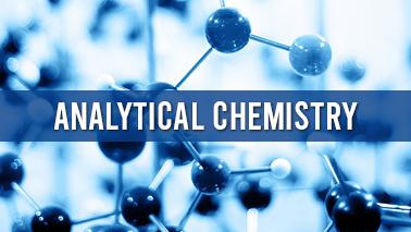 Peers Alley Media: Analytical chemistry