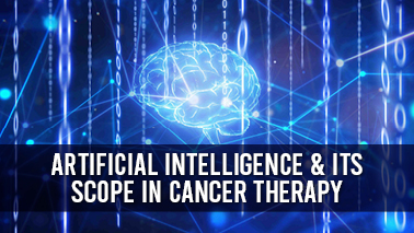 Peers Alley Media: Artificial Intelligence AI and its Scope in Cancer Therapy