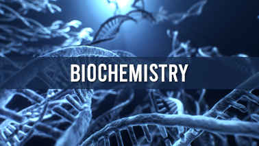 Peers Alley Media: Biochemistry