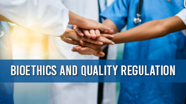 Peers Alley Media: Bioethics and Quality Regulation