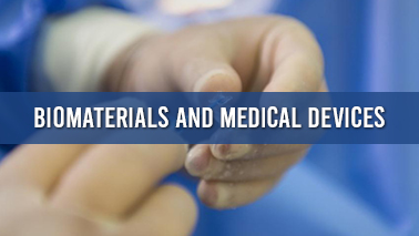 Peers Alley Media: Biomaterials and Medical Devices