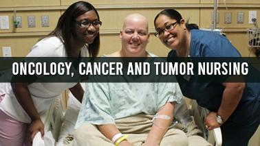 Peers Alley Media: Cancer Nursing