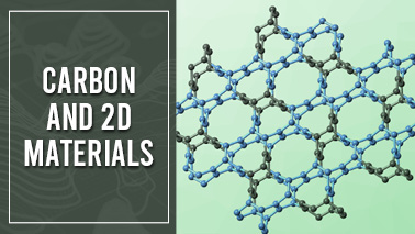 Peers Alley Media: Carbon and 2D Materials