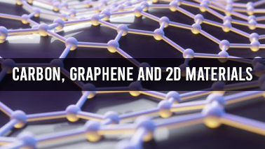 Peers Alley Media: Carbon, Graphene and 2D Materials