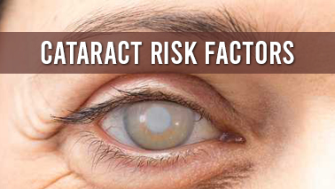 Peers Alley Media: Cataract Risk Factors