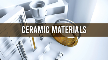 Peers Alley Media: Ceramic Materials