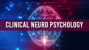 Peers Alley Media: Clinical Neuropsychology