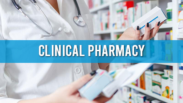 Peers Alley Media: Clinical Pharmacy