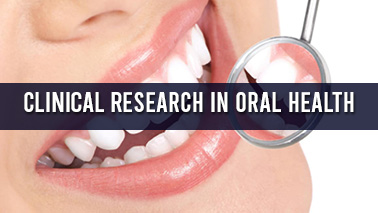 Peers Alley Media: Clinical Research in Oral health