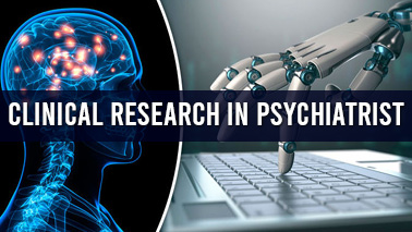 Peers Alley Media: Clinical Research in psychiatrist