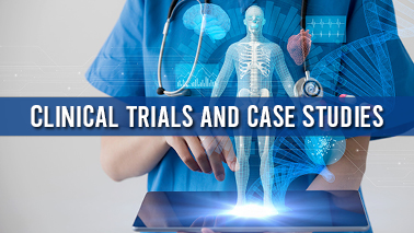 Peers Alley Media: Clinical Trials and Case Studies