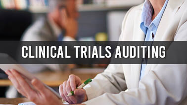 Peers Alley Media: Clinical Trials Auditing
