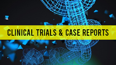 Peers Alley Media: Clinical trials  Case Reports