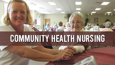 Peers Alley Media: Community Health Nursing