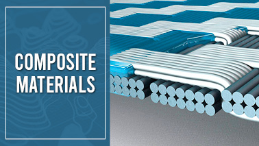 Peers Alley Media: Composite Materials