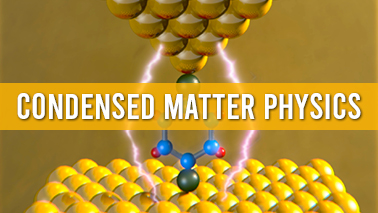 Peers Alley Media: Condensed Matter Physics