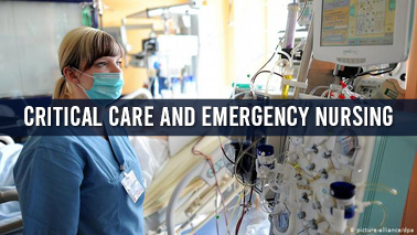 Peers Alley Media: Critical care and Emergency Nursing