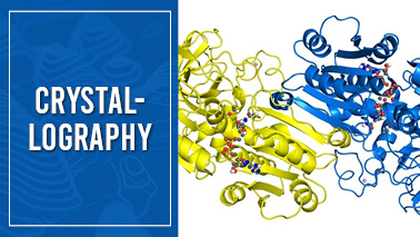 Peers Alley Media: Crystallography