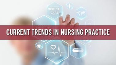 Peers Alley Media: Current trends in Nursing Practice