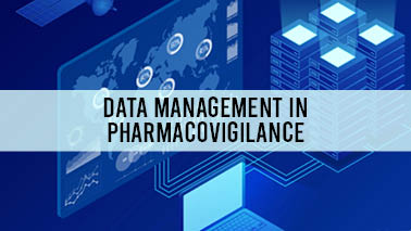 Peers Alley Media: Data management in Pharmacovigilance