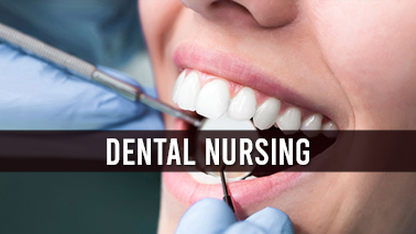 Peers Alley Media: Dental Nursing