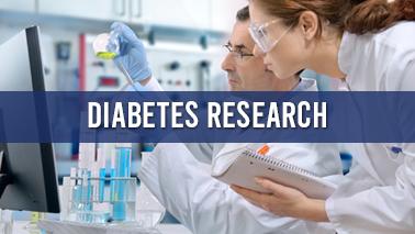 Peers Alley Media: Diabetes Research