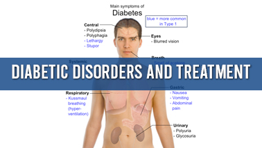 Peers Alley Media: Diabetic Disorders and Treatment