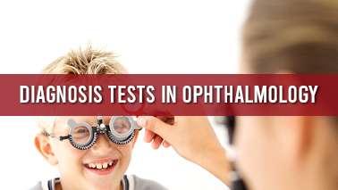 Peers Alley Media: Diagnosis Tests in Ophthalmology