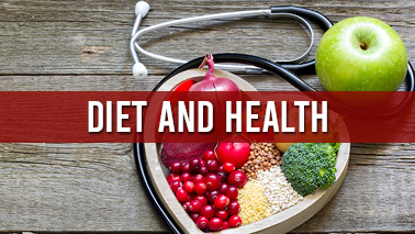 Peers Alley Media: Diet and Health