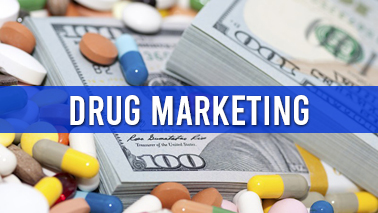 Peers Alley Media: Drug Marketing