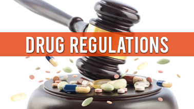Peers Alley Media:  Drug regulations