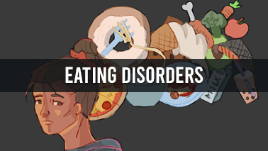 Peers Alley Media: Eating Disorders