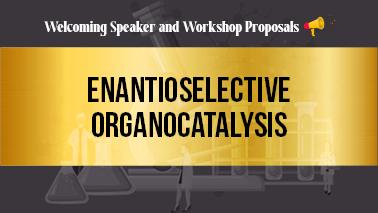 Peers Alley Media: Enantioselective Organocatalysis