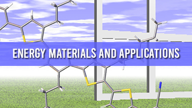 Peers Alley Media: Energy Materials and Applications