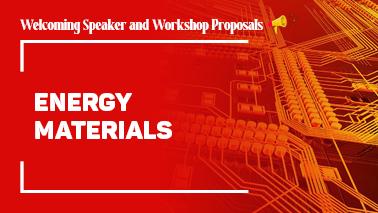 Peers Alley Media: Energy Materials