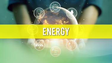 Peers Alley Media: Energy